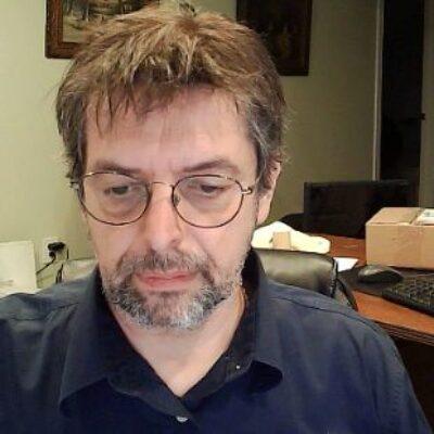 Illustration du profil de Max