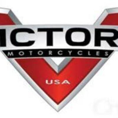 Logo du groupe Victory