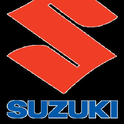 Logo du groupe Suzuki