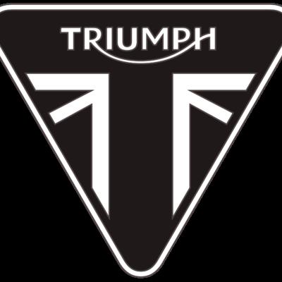 Logo du groupe Triumph