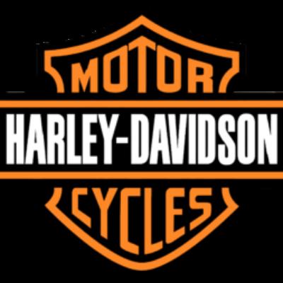 Logo du groupe Harley-Davidson